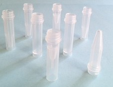 screw cap vial